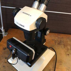 GIA顕微鏡