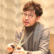 2019/03 special interview media STORY