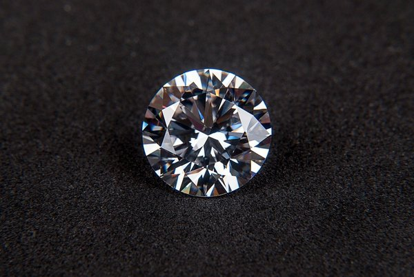 私たちが知らないダイヤモンド