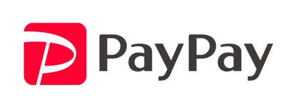 「PayPay」でのお支払いが可能になりました